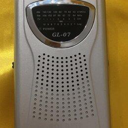 Радиоприемники - Радиоприемник ritmix rpr-2060, 0