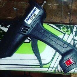 Клеевые пистолеты - Ремонтный пистолет для лыж, 0