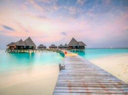 Туры - Тур на Мальдивы, 0