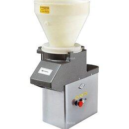 Прочее оборудование - Протирочная машина МПО-1 (012087), 0