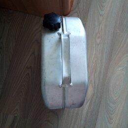 Канистры - Канистра алюминиевая, 20 литров., 0