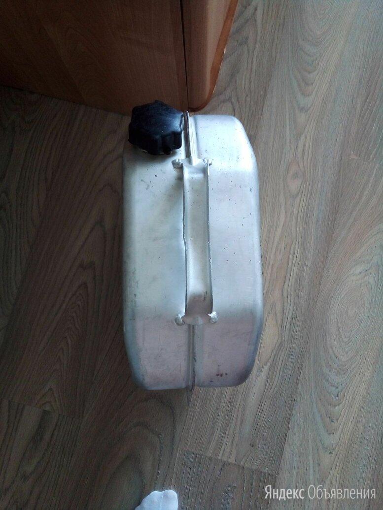 Канистра алюминиевая, 20 литров. по цене 1200₽ - Канистры, фото 0