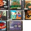 Картриджи Sega big box из 90х по цене 300₽ - Ретро-консоли и электронные игры, фото 3