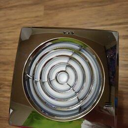 Вентиляция - Вентилятор вытяжной вентс 100 quient, новый , 0