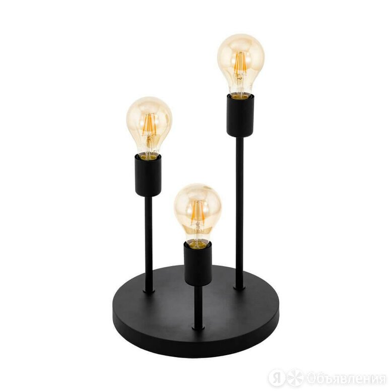 Настольная лампа Eglo 43065 по цене 9090₽ - Настольные лампы и светильники, фото 0