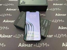 Мобильные телефоны - iPhone 11 Pro Max 64Gb Midnight Green, 0