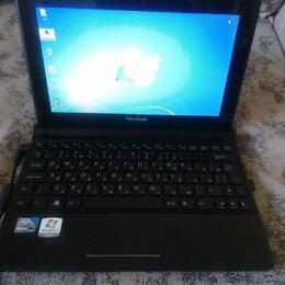 Ноутбуки - ViewSonic VNB109 нетбук, 0