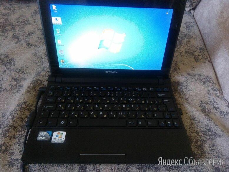 ViewSonic VNB109 нетбук по цене 3500₽ - Ноутбуки, фото 0