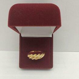 Аксессуары и комплектующие - П.Ос-12 Кольцо, золото 585 id 39141, 0