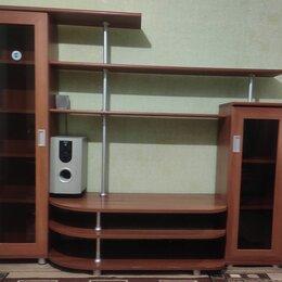 Шкафы, стенки, гарнитуры - Стенка горка, 0