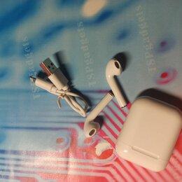 Наушники и Bluetooth-гарнитуры - Беспроводные наушники i14tws, 0