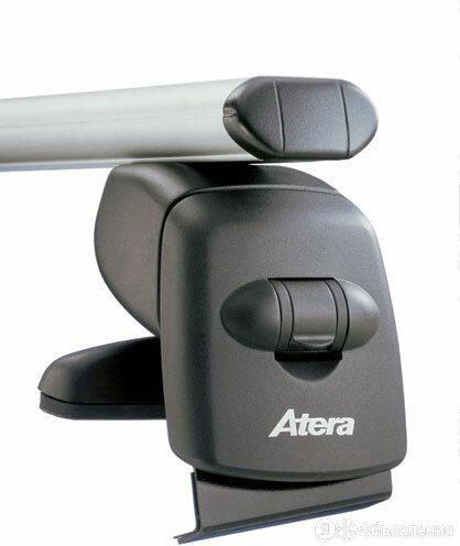 Багажник на крышу [045038] (2 поперечины) Alu. Артикул AT 045038 по цене 9800₽ - Спецтехника и навесное оборудование, фото 0