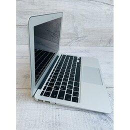 Ноутбуки - MacBook Air 11 64 (MC505 2010) Silver Хорошее Б/У, 0