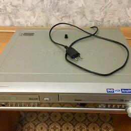 Домашние кинотеатры - Домашний кинотеатр SAMSUNG DVD-CM350, 0