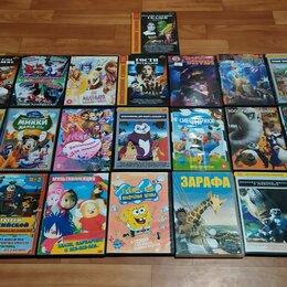 Видеофильмы - Коллекция мультфильмов на DVD, 0