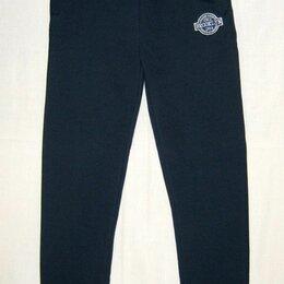 Брюки - Трикотажные брюки с начесом (джоггеры) р. 158 см., 0