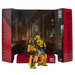 Роботы и трансформеры - Трансформер Бамблби Оригинал робот Бамблби Трансформер , 0