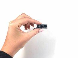 Диктофоны - Миниатюрный цифровой диктофон Edic-mini А113, 0