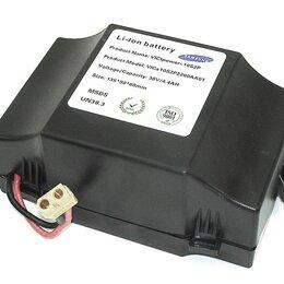 Аксессуары и запчасти - Аккумулятор 10S1P для гироскутера в корпусе Li-ion 36V / 4,4Ah, 0