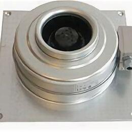 Промышленное климатическое оборудование - Вентилятор KV - 160 XL Systemair, 0