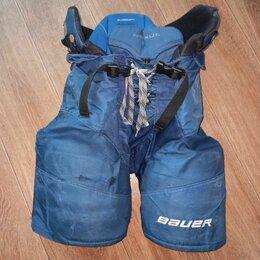 Защита и экипировка - Бауэр трусы хоккейные Нексус 1N jr, 0