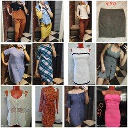 Платья - Женская одежда от 40-42 до 52-54 размера, 0