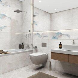 Керамическая плитка - Плитка для ванной или кухни, 0