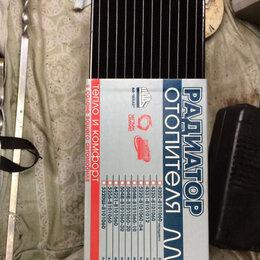 Отопление и кондиционирование - Радиатор отопителя  камаз, 0