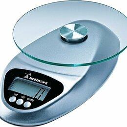 Кухонные весы - Весы кухонные Momert 6810 , 0