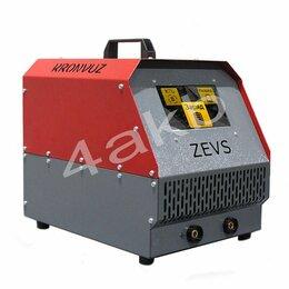 Аккумуляторы и зарядные устройства - Устройство для проведения КТЦ на фронттерминальных АКБ серии ZEVS-CTC, 0