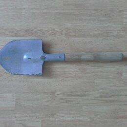 Лопаты - Лопатка саперная , 0
