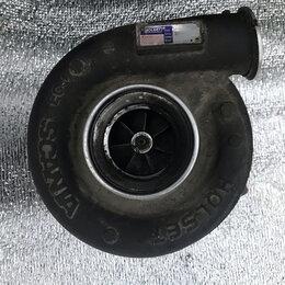 Прочее - Турбина HOLSET (Scania), 0