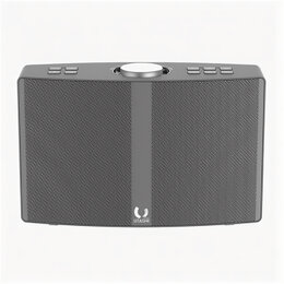 Портативная акустика - Портативная колонка Bluetooth SmartBuy UTASHI ROCK 2.0, 30W, MP3, серая (SBS-..., 0