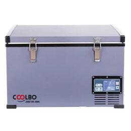 Холодильники - Автомобильный  BCD95 компрессор морозильный холодильник, 0