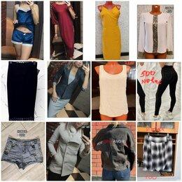 Блузки и кофточки - Одежда женская от 40-42 до 52-54 размера, 0