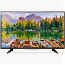 Запчасти к аудио- и видеотехнике - Экран (матрица) для телевизора LG 32LH510/513/xxx, 0