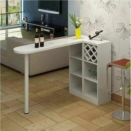 Столы и столики - Барный стол для квартиры студии, 0