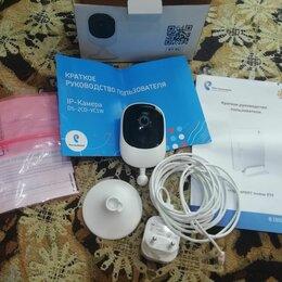 Камеры видеонаблюдения - Ip-камера видеонаблюдения xiaomi chuangp mi 720, 0