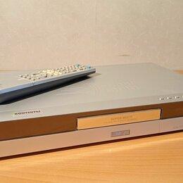 Цифровые плееры - Рекордер LG - HDR 687X /DVD/HDD, 0