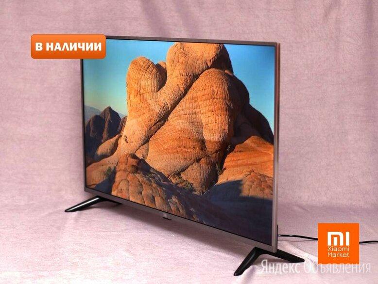 Телевизор Xiaomi 4S 43 по цене 23500₽ - Телевизоры, фото 0