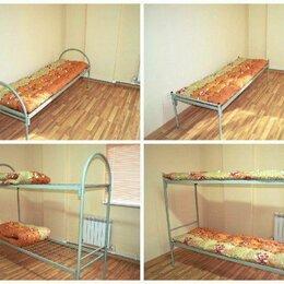 Кровати - Кровати для строителей, общежитий, гостиниц, 0