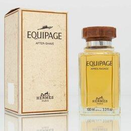 Парфюмерия - Equipage (Hermes) лосьон после бритья 100 мл, 0