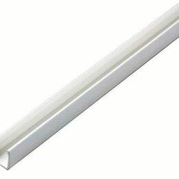 Светодиодные ленты - Профиль ПВХ для гибкого светодиодного  неона 8*16 мм , 0