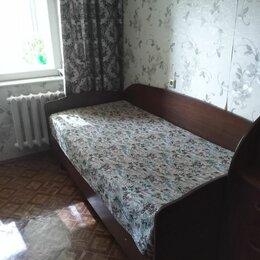 Кровати - Кровать с матрацом полуторка., 0