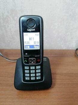 Радиотелефоны - Телефон беспроводной Gigaset A420., 0