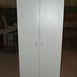 Мебель для учреждений - шкаф металлический ШРБ-6, 0