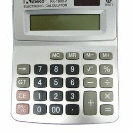 Калькуляторы - КАЛЬКУЛЯТОР KENKO KK-1800, 0