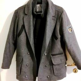 Пальто и плащи - Пальто демисезонное для мальчиков, 0