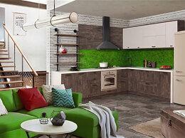Мебель для кухни - Кухня трио ЛегкоМаркет Шервуд/Аррива 2, 0