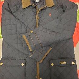 Куртки - Стеганая одежда 2020 polo, 0